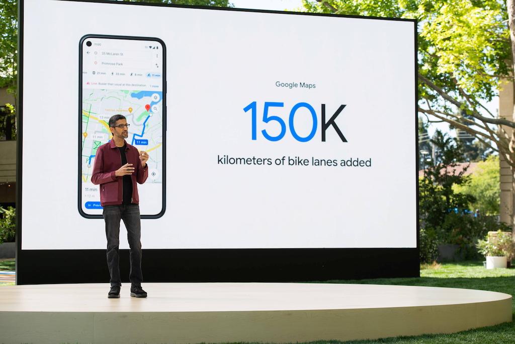 Google IO   Expertos en Línea