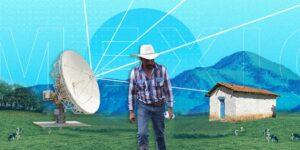 Co-Co, la startup mexicana que se une a la iniciativa de llevar internet a todas las comunidades rurales en México
