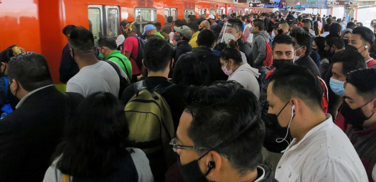 pobreza_laboral_trimestre_2021 |Business Insider México