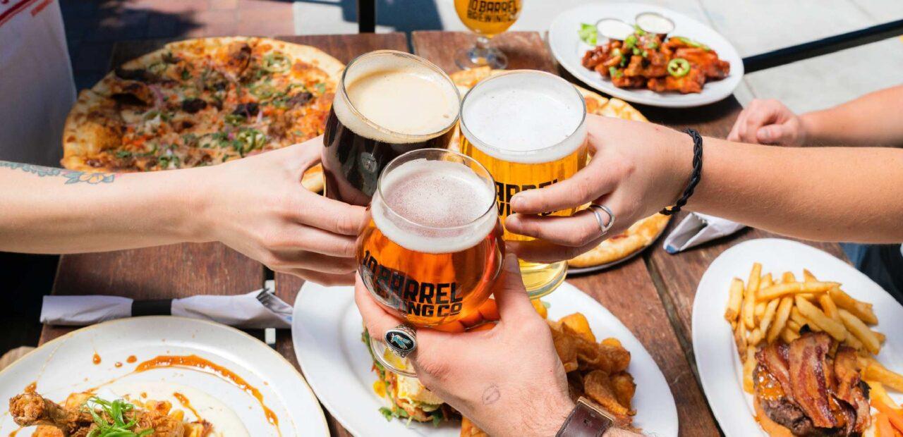 alcohol daña cerebro