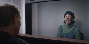 Google presenta Project Starline, una 'ventana mágica' que permite a las personas chatear virtualmente en 3D