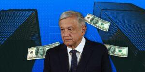AMLO ha solicitado más créditos al Banco Mundial para proyectos de desarrollo que EPN