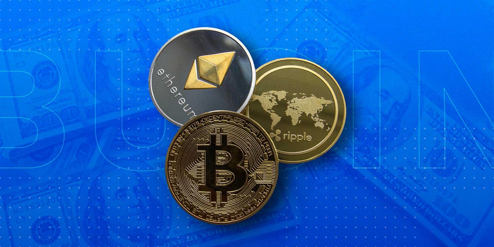 Bitcoin perdidas   Business Insider México