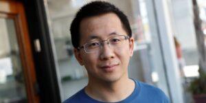 El cofundador de TikTok y ByteDance, Zhang Yiming, renuncia a su puesto como CEO de la compañía porque dice que no es «el jefe ideal»