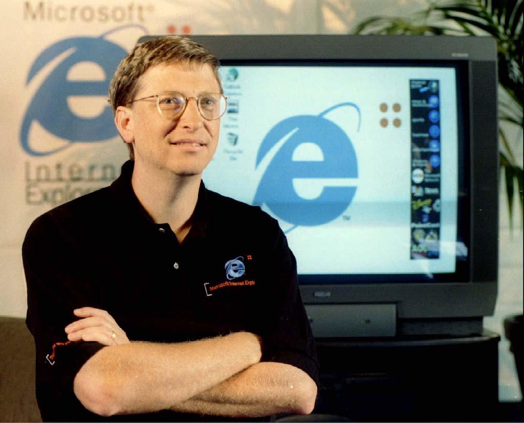 Microsoft retira Internet Explorer, apuesta por Edge | Business Insider Mexico