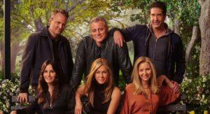 5 momentos entrañables que pudimos ver en el tráiler del reencuentro de «Friends»