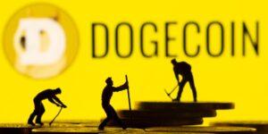 Una 'ballena' es el principal propietario de dogecoins del mundo: acumula más de 14,000 millones de dólares en la criptomoneda