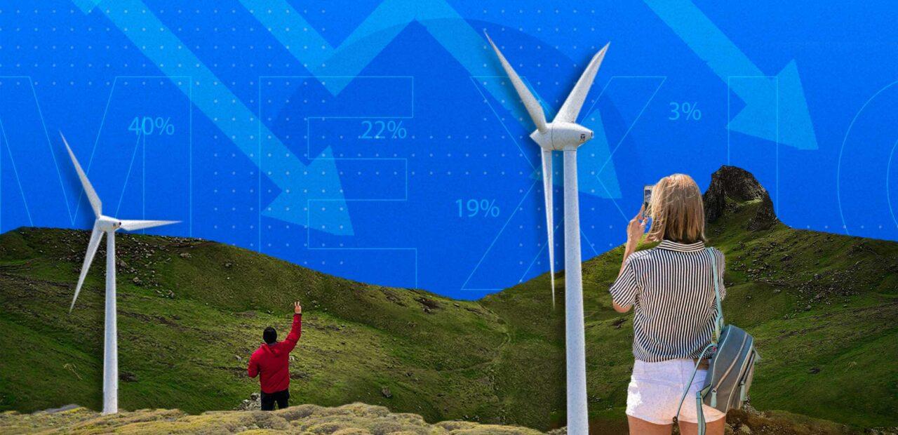 energía inversión extranjera | Business Insider México