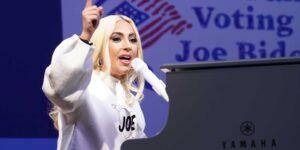 Lady Gaga dice que el productor que la violó la dejó «embarazada en una esquina»