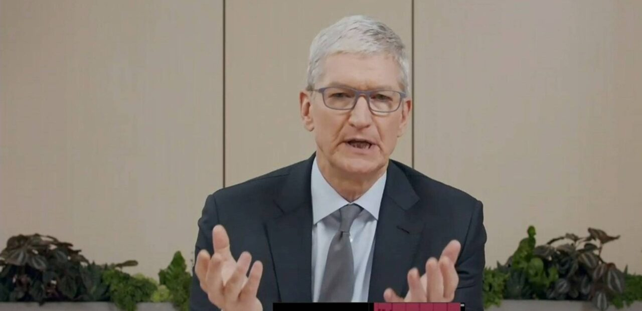 Tim Cook App Store | Business Insider Mexico