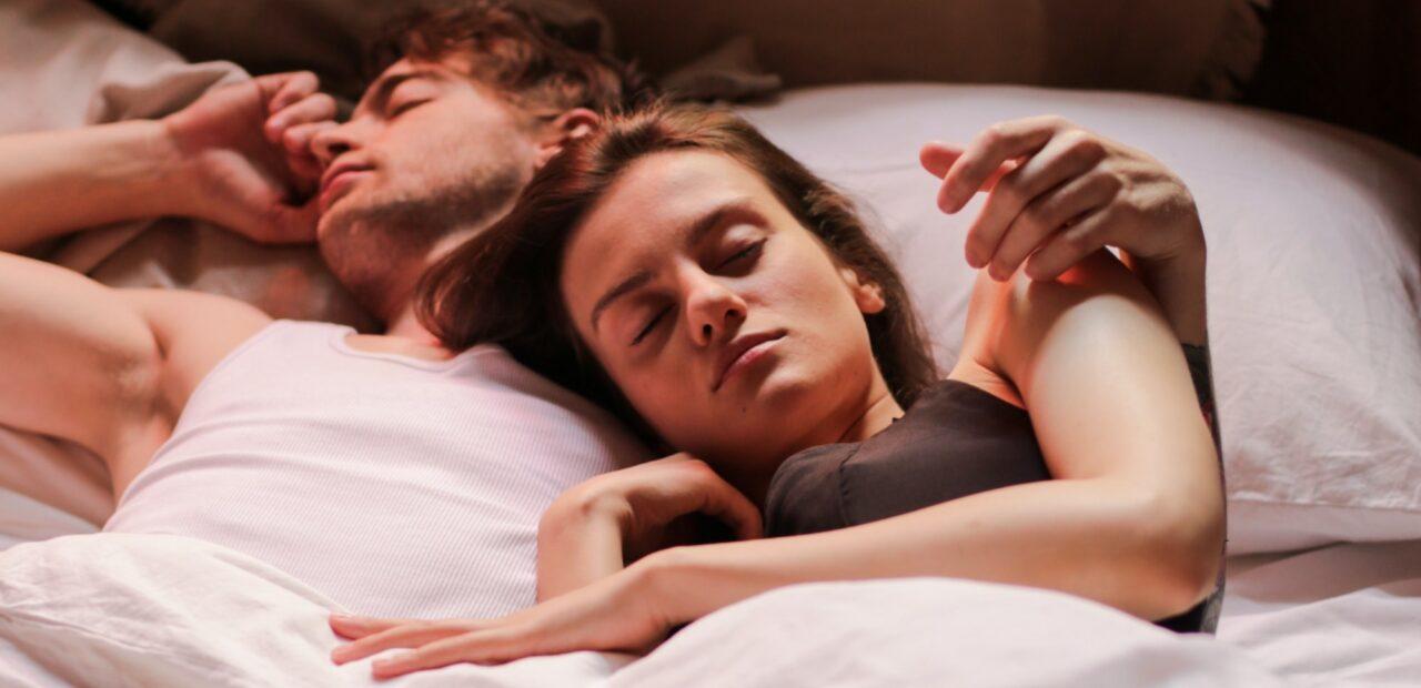 dormir en pareja | Business Insider Mexico