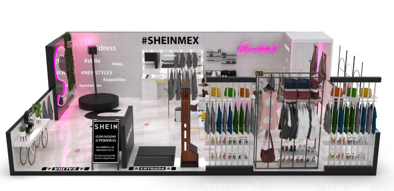 shein huixquilucan | Business Insider Mexico