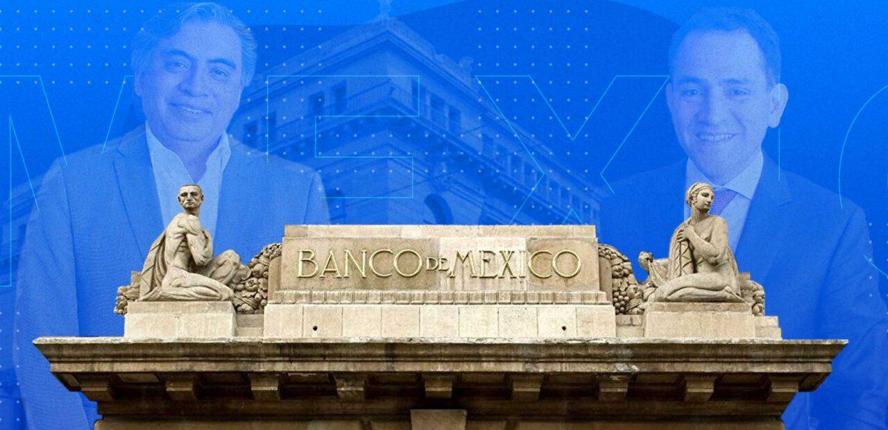 banxico gobernador | Business Insider México