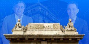 ¿Esquivel o Herrera para Banxico? Te decimos cuales son los posibles candidatos y que necesitan para ser el gobernador del banco central