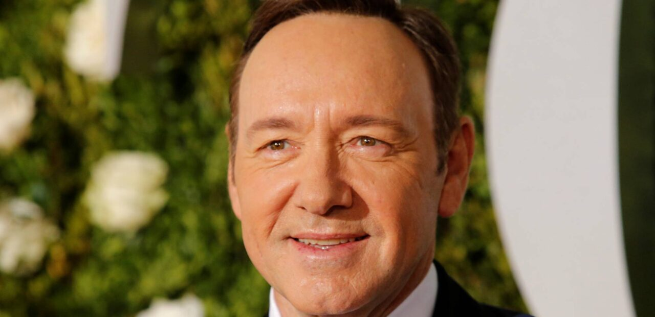 Kevin Spacey   Business Insider Mexico