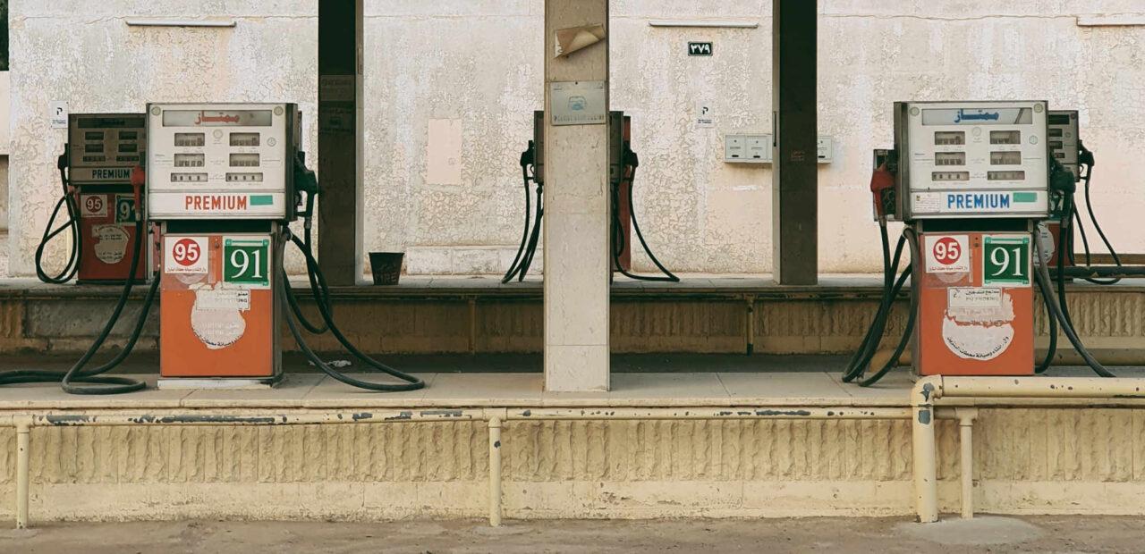 gasolina precio   Business Inisder México