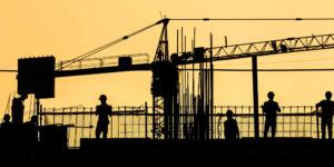 Las empresas de la construcción tienen su recuperación más fuerte en lo que va de la pandemia