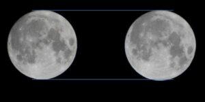 Cómo ver el próximo eclipse de la «superluna de sangre de flores» del próximo miércoles