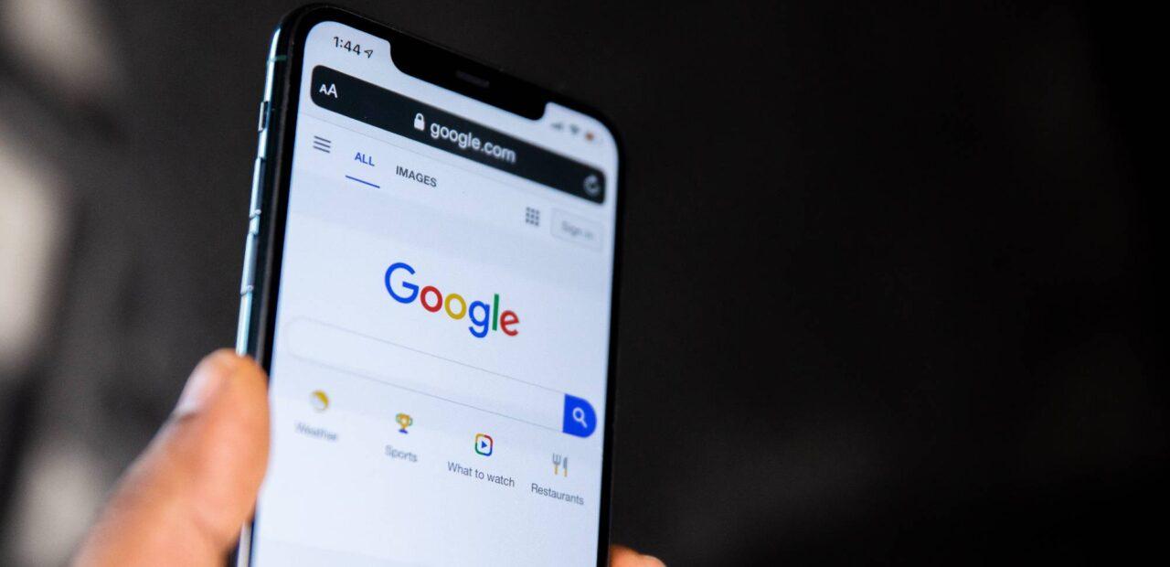 Google Rusia