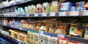 Los alimentos y bebidas de imitación deben aclarar en sus empaques que lo son a partir del 1 de junio