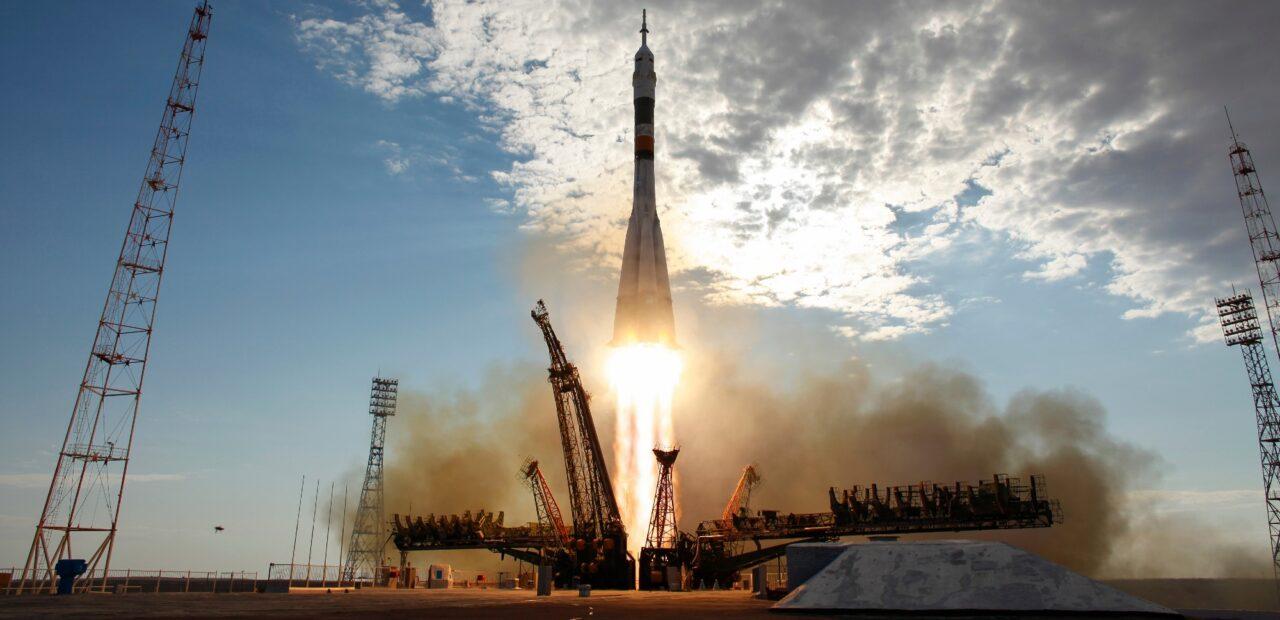 Rusia nave espacial