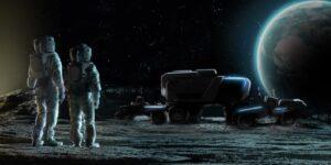 GM y Lockheed desarrollarán en conjunto un vehículo lunar para para el programa Artemisa de la NASA