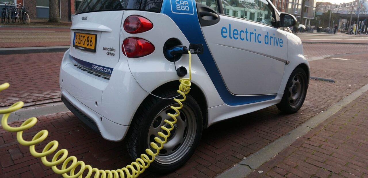 baterías vehículos eléctricos | Business Insider Mexico