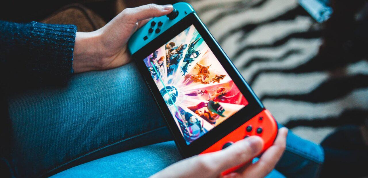Nintendo Switch   Business Insider Mexico