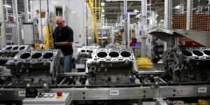General Motors reinicia operaciones en plantas de México afectadas por la escasez de semiconductores