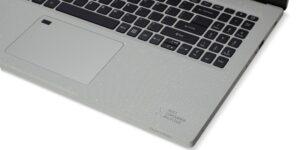 Acer presenta a la nueva Aspire Vero, su primera laptop diseñada bajo valores sustentables