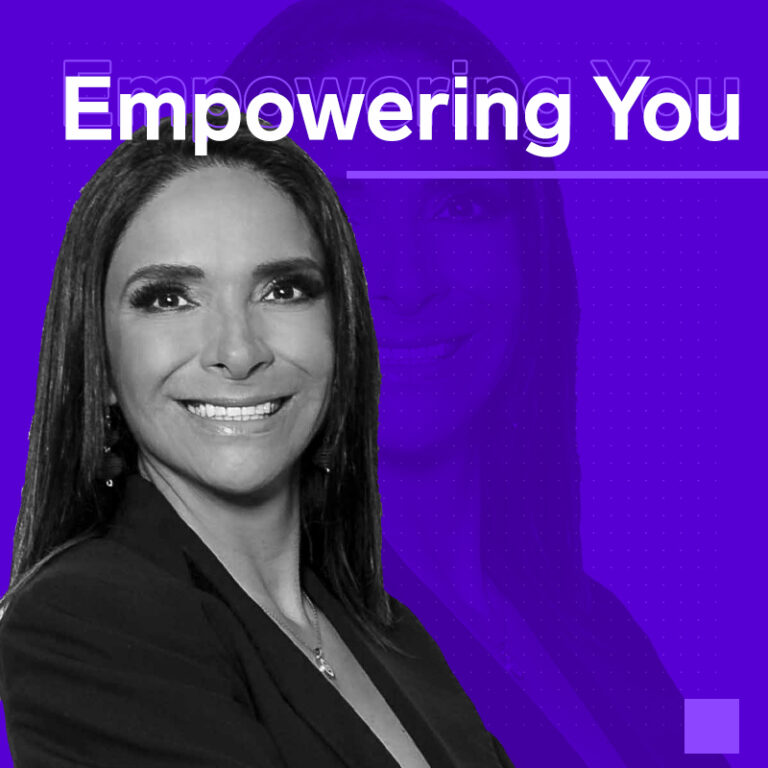 Grace Sandoval Empowering you | Business Insider Mexico