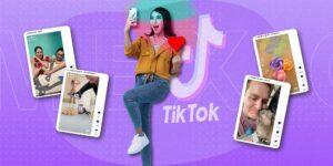 Tan rápido como sus videos, TikTok rebasa el crecimiento de Instagram entre las campañas de influencers
