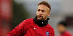 Nike se separó de Neymar el año pasado tras ser acusado de agresión sexual
