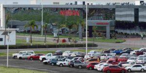 Nissan México parará dos de sus plantas durante una semana en junio, debido a la escasez mundial de semiconductores