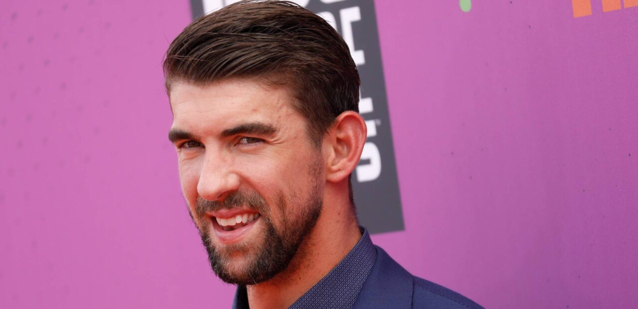Michael Phelps   Business Insider Mexico