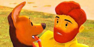 """Rusia advierte a Disney por distribuir el cortometraje """"Out"""", que presenta a un protagonista gay"""