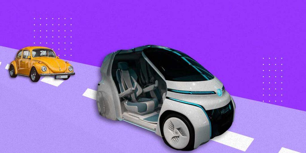 vehiculos autonomos   Business Insider Mexico