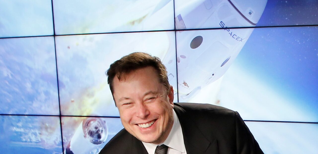 Elon Musk SpaceX   Business Insider Mexico