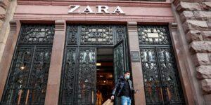 México busca que la marca española Zara retribuya a comunidades indígenas por el uso de sus diseños