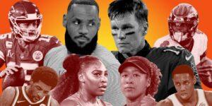 10 rivalidades deportivas que definirán la próxima década