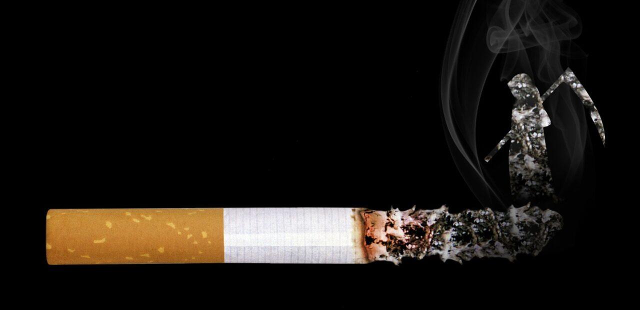 cigarros cancer | Business Insider Mexico