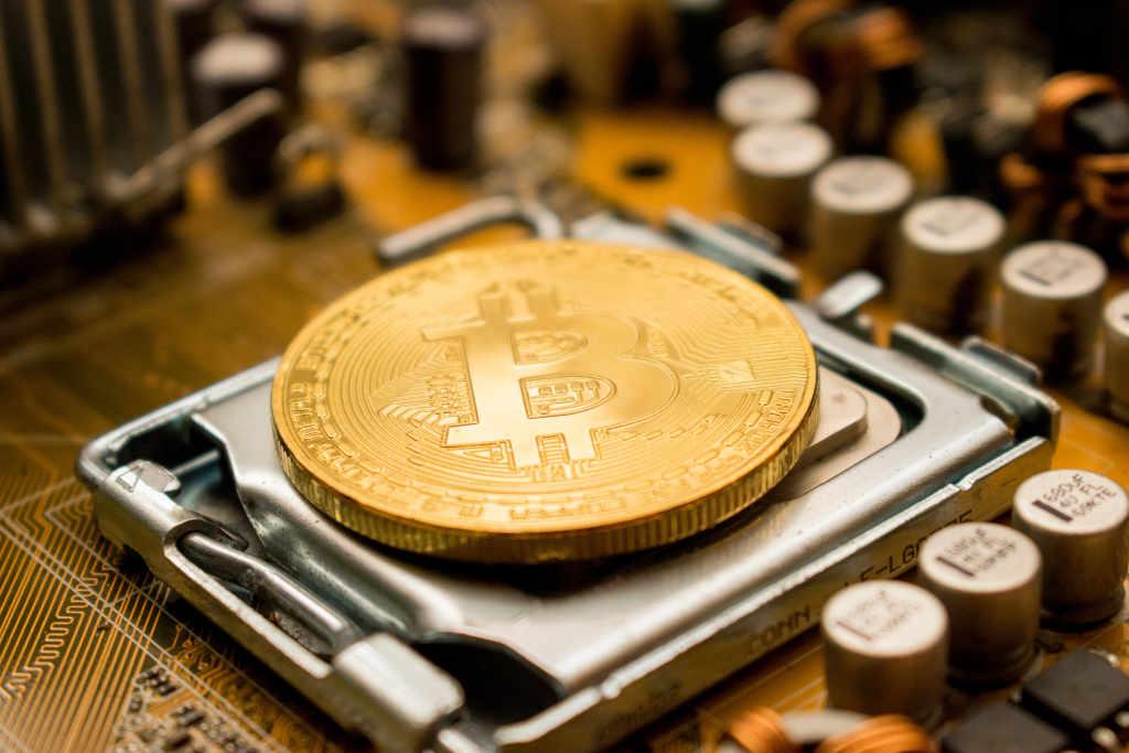 bitcoin volatilidad | Business Insider México