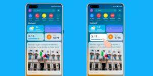 El Asistente Huawei se renueva con una interfaz más eficiente y dinámica, descúbrela