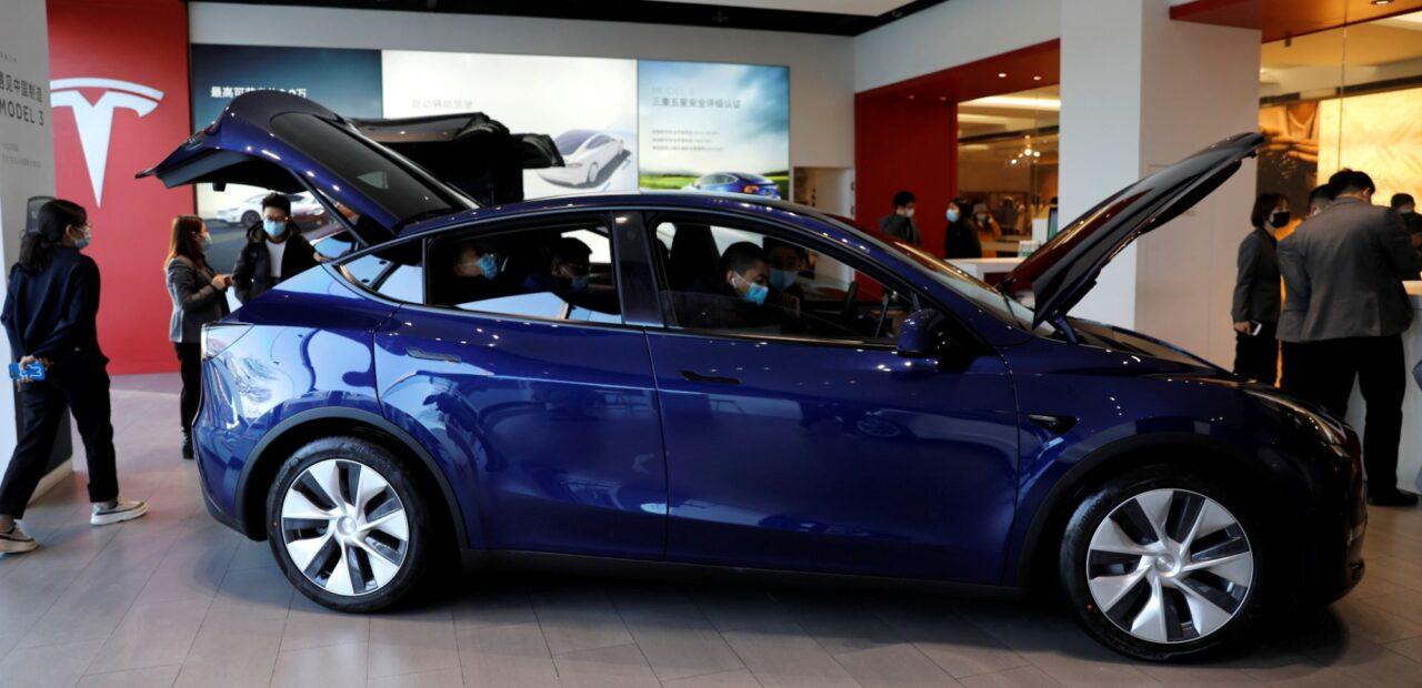 aumentan precios Tesla   Business Insider Mexico