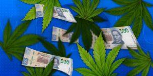 Este es el impacto económico de la falta de la regulación de la cannabis en México