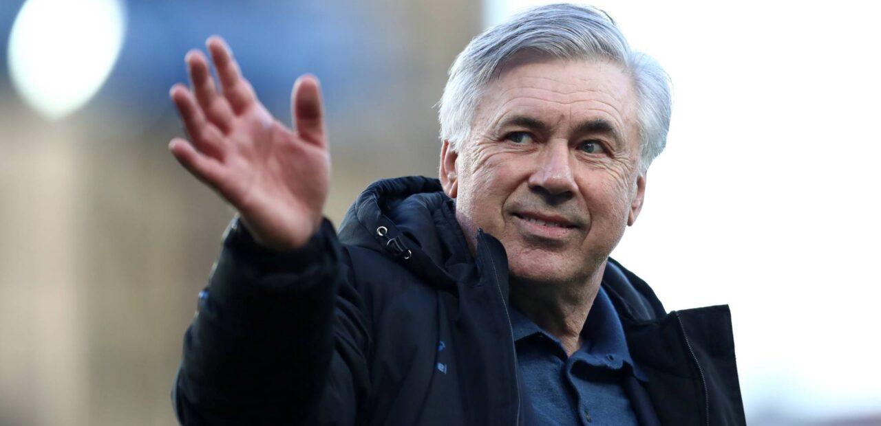 Carlo Ancelotti   Business Insider Mexico