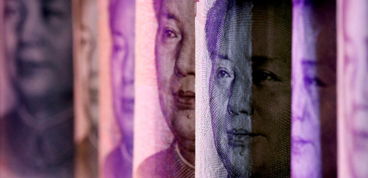 yuan criptomonedas | Business Insider México