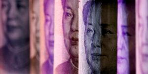 Las criptomonedas emitidas por gobiernos podrían usar el blockchain de Ethereum, dice el exdirector del yuan digital en China