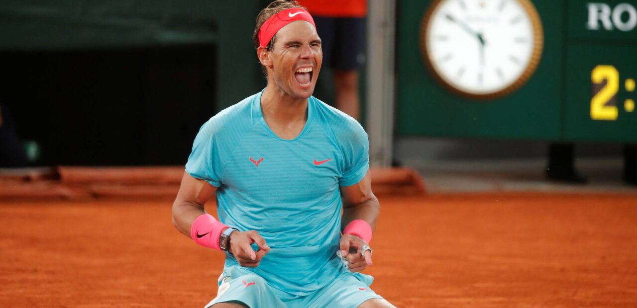 Nadal   Business Insider Mexico
