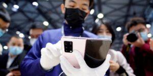 Huawei lanza su nuevo sistema operativo que permite a sus dispositivos estar alineados con el internet de las cosas